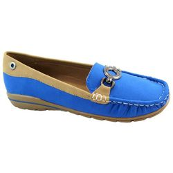 Beacon Womens Captiva Loafers