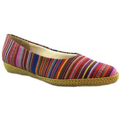 Beacon Womens Phoenix Flats