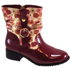 Beacon Sensible Soles Womens Drizzle Boots