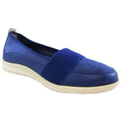 Beacon Womens Surprise Slip On Casual Shoes
