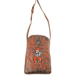 Oklahoma Cowboys Crossbody Handbag