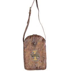 Gameday Boots Idaho Vandals Crossbody Handbag