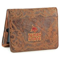 Gameday Boots Texas State Bobcats iPad Case