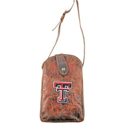 Gameday Boots TTU Red Raiders Crossbody Handbag