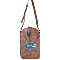 Gameday Boots Florida Gators Crossbody Handbag