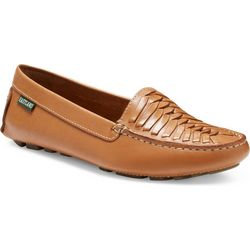 Eastland Womens Debora Woven Loafers