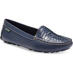Eastland Womens Debora Woven Loafers