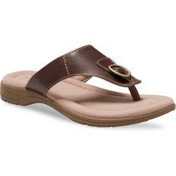 Eastland Womens Lottie Thong Sandals