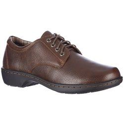 Eastland Womens Alexis Plain Toe Oxford Shoes