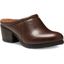 Eastland Womens Paige Mules