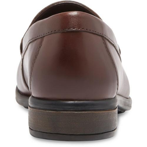 06f24367b18 Eastland Womens Roxanne Penny Nubuc Loafers