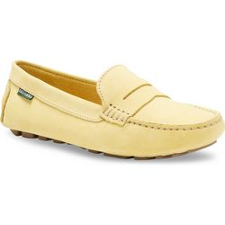 Womens Patricia Penny Loafers
