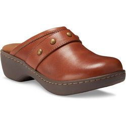 Eastland Womens Gabriella Clogs