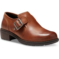 Eastland Womens Open Road Slip On Shoes