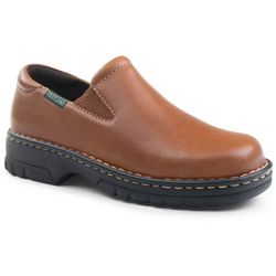 Eastland Womens Newport Slip On Shoes