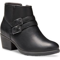 Eastland Womens Stella Leather Boots