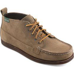 Eastland Womens Seneca Suede Ankle Boots