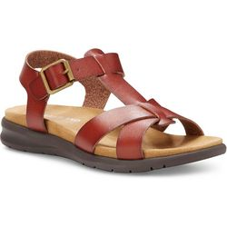 Eastland Womens Casey Sandals