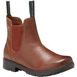 Eastland Womens Baja Chelsea Boots