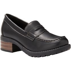 Eastland Womens Holly Loafers