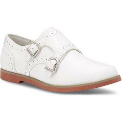 Eastland Womens Goldie Menswear-Inspired Shoes