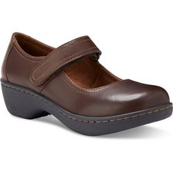 Eastland Womens Gloria Mary Jane Shoes
