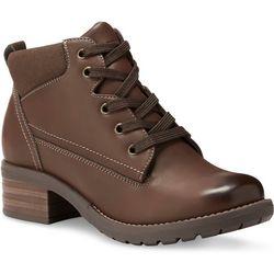 Eastland Womens Bandana Boots