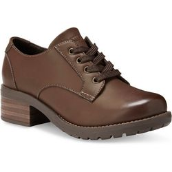Eastland Womens Trish Oxfords