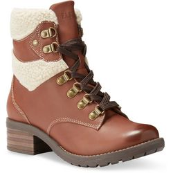 Eastland Womens Frankie Boots