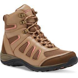 Eastland Womens Ash Boots