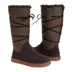 Muk Luks Women's Flexi New York Boots