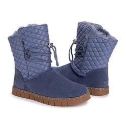 Muk Luks Women's Flexi Bridgehampton Boots