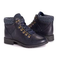 Lukees by Muk Luks Women's Hiker Denali Boots