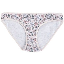Wurl Juniors Cotton Spandex Bikini Panties BE12206
