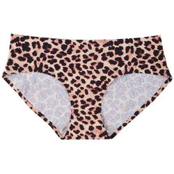 Wurl Juniors Fused Hipster Panties BE157359