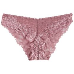 Wurl Juniors Day Dream Lace Bikini Panties BE136676