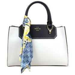 London Fog Belmont Satchel Handbag
