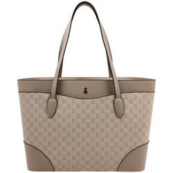 London Fog Kate Tote Handbag