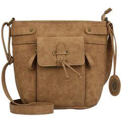 B.O.C. Rondell Organized Crossbody Handbag