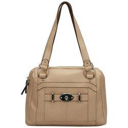 B.O.C. Brashton Satchel Handbag