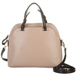 Nanette Lepore Audrey Dome Satchel Handbag