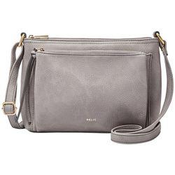 Relic Dakota Smoke Crossbody Handbag