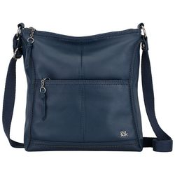 THE SAK Solid Iris Crossbody Handbag