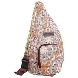 Unionbay Paisley Sling Backpack