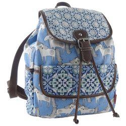 Unionbay Unicorn Front Pocket Backpack