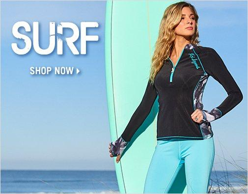 Surf - Shop Now