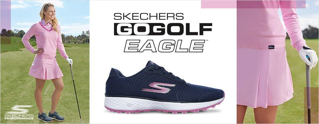 Skechers GOGolf Eagle