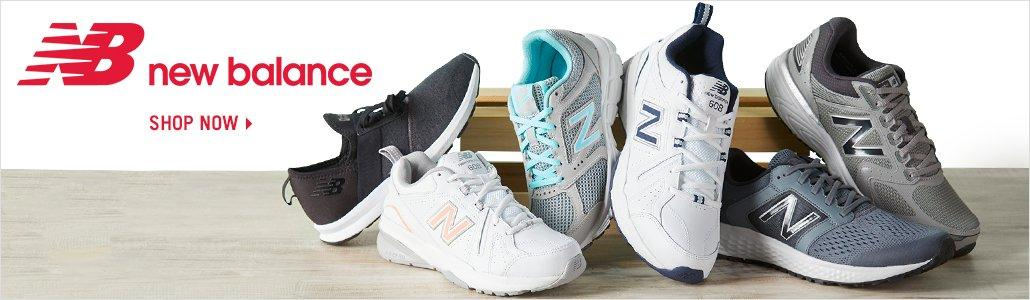 New Balance - Shop Now