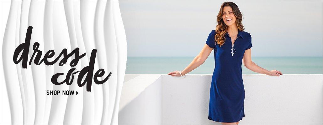 08571e2d519 Dress Code - Shop Now