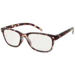 Nine West Womens Tortoise Plastic Reading Glasses